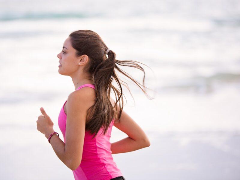 Skal 2020 været året, hvor du løber din første 10 km.
